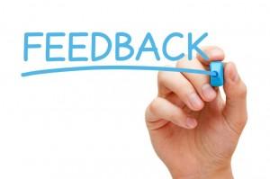 feedback_issue one